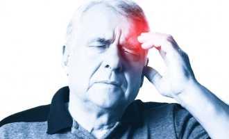 Виды инсультов головного мозга человека