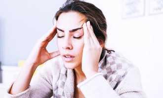 Причины головных болей при наклоне головы вниз