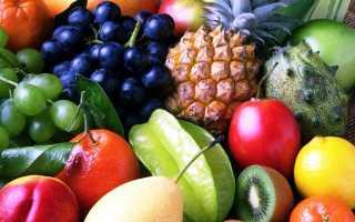 Какую диету нужно соблюдать при мигрени