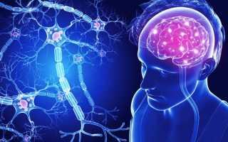 Классификация демиелинизирующих заболеваний