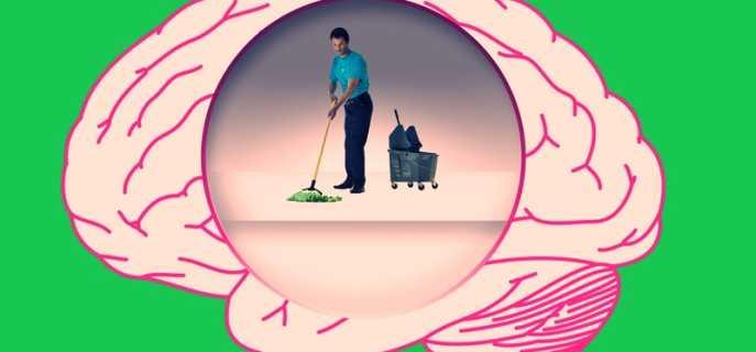 Как сделать чистку сосудов головного мозга