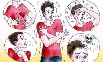 Способы лечения невроза