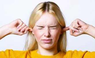 Причины и диагностика свиста в ушах