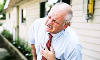 Классификация симптомов ВСД у взрослых