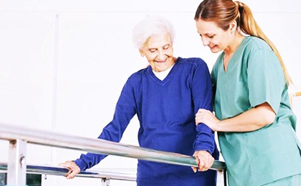 Бабушка и доктор